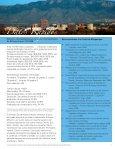 Guía de Visitantes - the Albuquerque Hispano Chamber of Commerce - Page 5