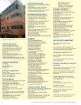 Guía de Visitantes - the Albuquerque Hispano Chamber of Commerce - Page 6