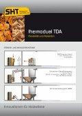 Prospekt thermodual TDA - Gemeinhardt AG - Page 6