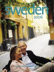 Stockholm - Scandinavian Packages