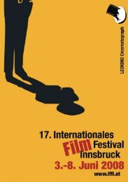 Internationales Film Festival Innsbruck - Skip