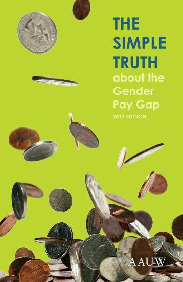 The Simple TruTh - American Association of University Women