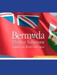 Market Solutions - Bermuda Insurance Market