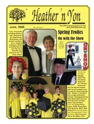 Spring Frolics - Homeowner Association Management Software by ...