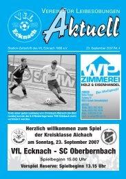 Umbruch_VfLExtra_04 - VfL Ecknach