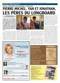 CAP SUR DÉCOUVRARTS - L'Écho de Cap-Rouge - Page 4