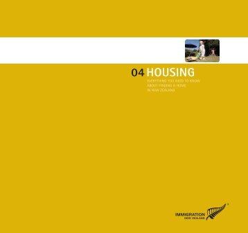 04 HOUSING - Immigration New Zealand