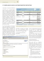 folgendem Artikel - UseNet Software GmbH