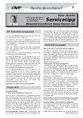 8 Aspacher Gemeindespiegel - ÖVP Aspach [Willkommen] - Seite 2