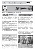 8 Aspacher Gemeindespiegel - ÖVP Aspach [Willkommen] - Seite 3