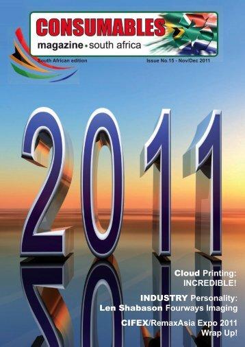 RemaxAsia Expo 2011 Wrap Up! - Consumibles Magazine - Inicio