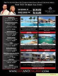 Dade Homes Real Estate Magazine