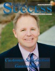 investigating concepts of success calgary north ... - Richard Fleming