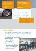 W e rkplaatstip s vo o r stuu rde le n - GKN Aftermarkets & Services - Page 5