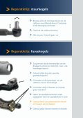 W e rkplaatstip s vo o r stuu rde le n - GKN Aftermarkets & Services - Page 6