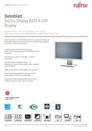 Display Business Line - Westcam