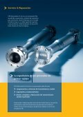 Uni-Cardan Service - GKN Aftermarkets & Services - Page 2