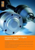 eXpress repair - GKN Aftermarkets & Services - Page 2