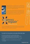 eXpress repair - GKN Aftermarkets & Services - Page 3