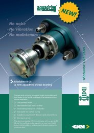 Aquadrive B05_GB.indd - GKN Aftermarkets & Services