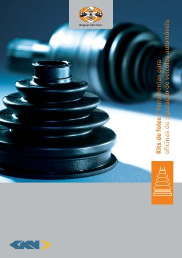 Kits de foles - GKN Aftermarkets & Services