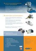 Elektrisk servo styring - GKN Aftermarkets & Services - Page 2