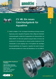 CV 48 2-Seiter d_Aquadrive.qxp - GKN Aftermarkets & Services