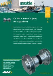 CV 48 2-Seiter gb_Aquadrive.qxp - GKN Aftermarkets & Services