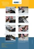 Leaflet Clamp tool DE - GKN Aftermarkets & Services - Page 2