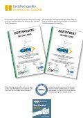 Driveline Solutions - GKN Aftermarkets & Services - Page 5