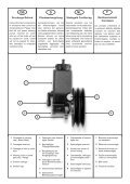Power Pumps - GKN Aftermarkets & Services - Page 4