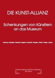 Der Katalog im pdf-Format (11,6 MB - Grafik Museum Stiftung ...