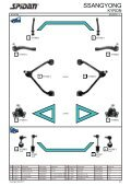 Spidan 10 2012 Steering Parts - Page 2