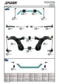 Spidan 10 2012 Steering Parts - Page 3