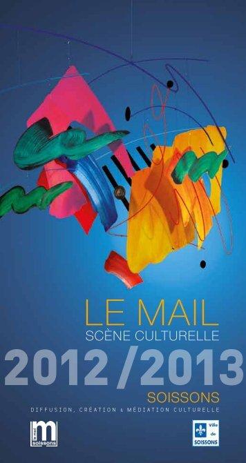 Le MaiL - Circonscription de Soissons 1