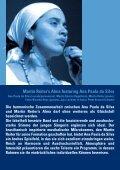 Martin Reiter's Alma featuring Ana Paula da Silva - The Bird's Eye - Page 2