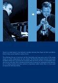 Martin Reiter's Alma featuring Ana Paula da Silva - The Bird's Eye - Page 3