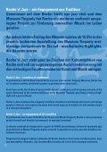 Martin Reiter's Alma featuring Ana Paula da Silva - The Bird's Eye - Page 5