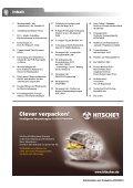 Maschinenbau und Produktion - Department Maschinenbau und ... - Seite 2