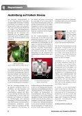 Maschinenbau und Produktion - Department Maschinenbau und ... - Seite 6