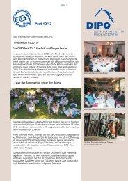 """Winter 2012"" (PDF - Dipo"