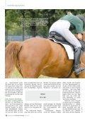 Entspannungsübungen für Reiter - Seite 3