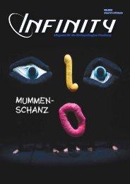 08/2012 www.hm-infinity.de - Halstenbeker Magazin