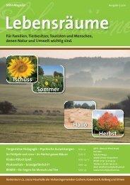 Tschüss Sommer Hallo Herbst - MPH - Mensch Pferd Hund