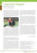 Tschüss Sommer Hallo Herbst - MPH - Mensch Pferd Hund - Page 4