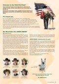 Ranch- und Abenteuer-Urlaub - Argus Reisen - Seite 3