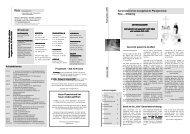 Gemeindebrief der evangelischen Pfarrgemeinde - in der ...