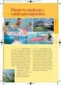 Gyermek és családi eldorádók Burgenlandban - Sonnentherme ... - Page 7