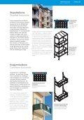 Balkone und Geländer Balconies and Balustrades - Schüco - Seite 7