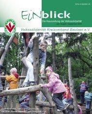 Ausgabe 3/06 - Volkssolidarität Bundesverband e.V.